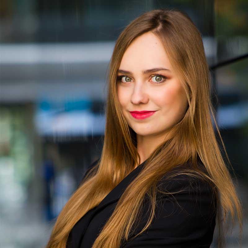 Paulina Białek
